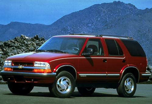 Kilpatrick Chevrolet Used Cars