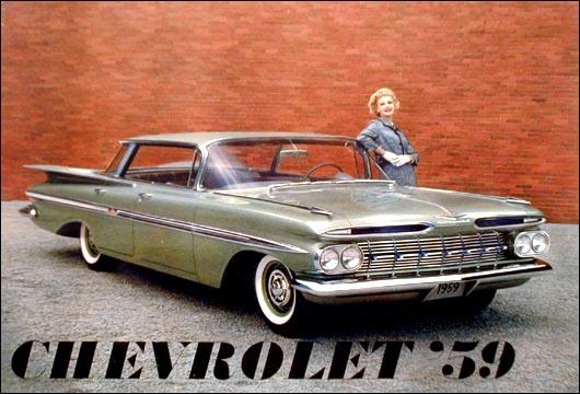 1959 Chevrolet 18 Passenger Limo Value - Chevrolet ...