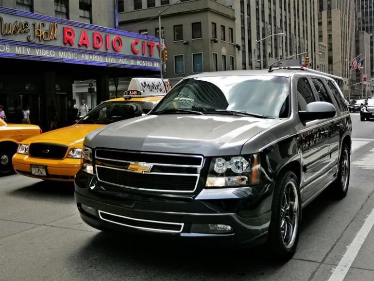 Chevrolet Anagrams